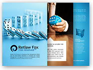 Retlaw Fox - Risk Resolved Brochure